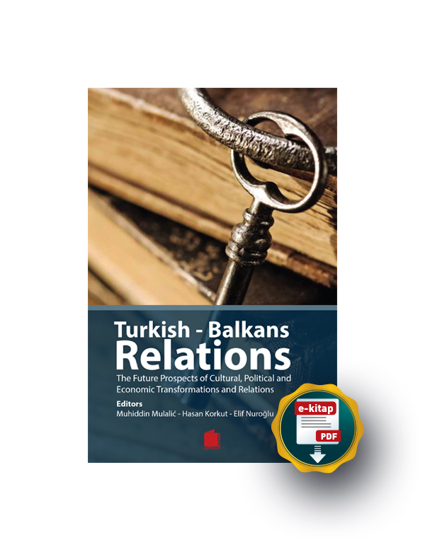 Turkish - Balkans Relations