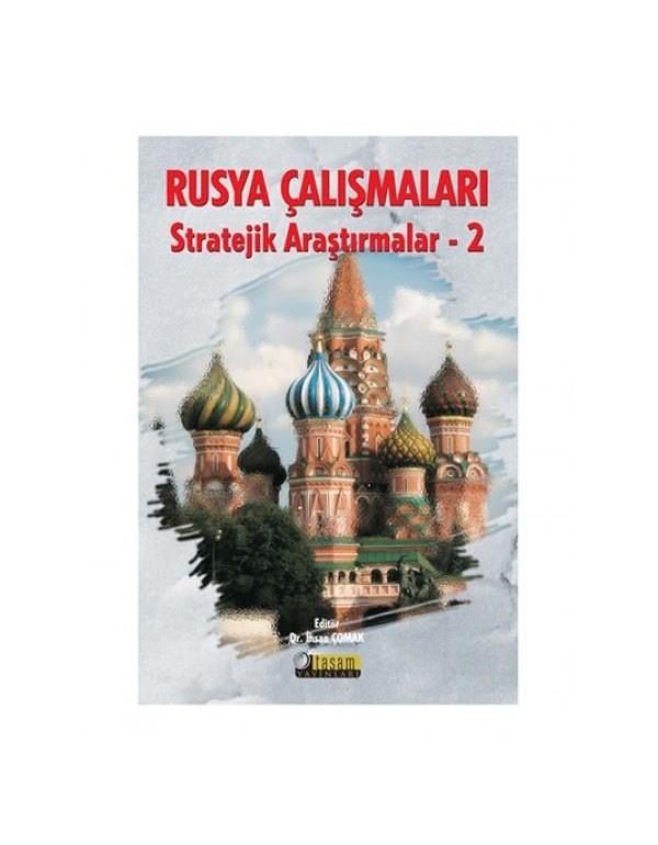 Rusya Stratejik Araştırmaları - 2